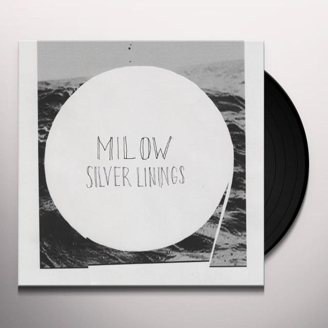 Milow SILVER LININGS Vinyl Record