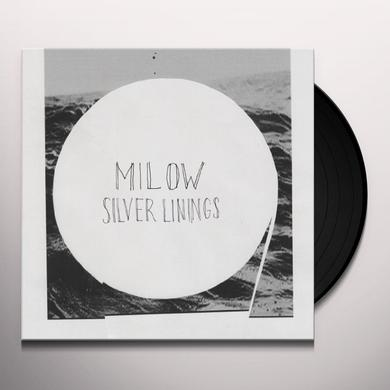 Milow SILVER LININGS (GER) Vinyl Record