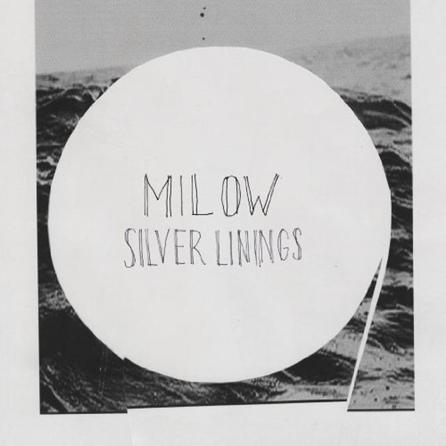 Milow SILVER LININGS Vinyl Record