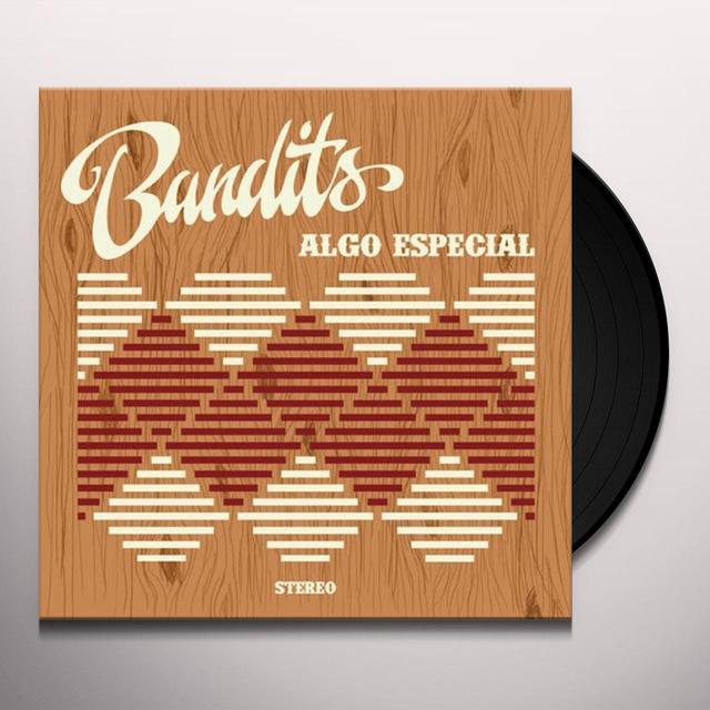 Bandits ALGO ESPECIAL (GER) Vinyl Record