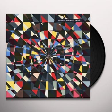 Monochrome UNITA Vinyl Record