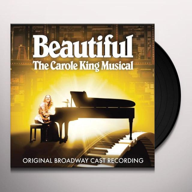 Beautiful: Carole King Musical / O.B.C.R. Vinyl Record
