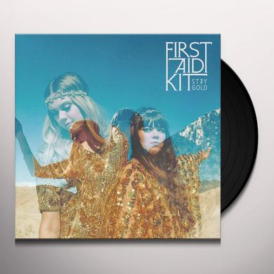 First Aid Kit STAY GOLD Vinyl Record