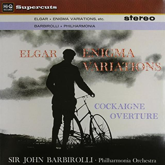 Barbirolli / Philharmonia Orchestra