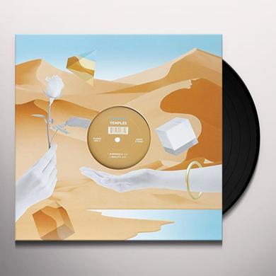 Temples EARRINGS II Vinyl Record