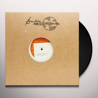 LOVE APPLE Vinyl Record