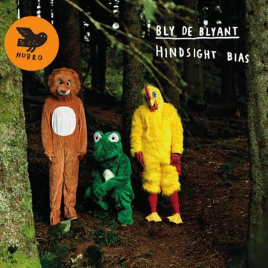 Bly De Blyant HINGSIGHT BIAS Vinyl Record
