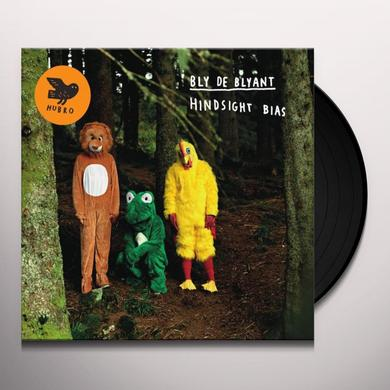 Bly De Blyant HINGSIGHT BIAS Vinyl Record