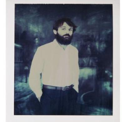 Julien Gasc CERF BICHE ET FAON Vinyl Record