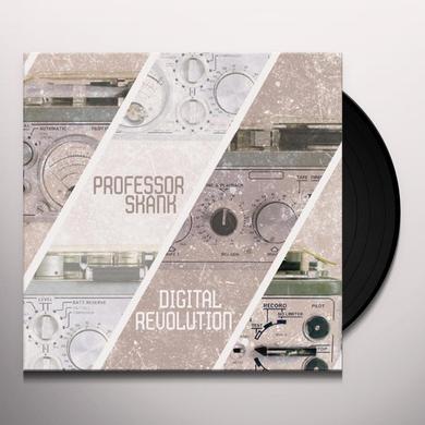 Professor Skank DIGITAL REVOLUTION Vinyl Record