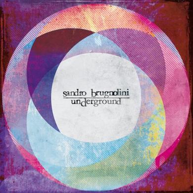 Sandro Brugnolini UNDERGROUND Vinyl Record