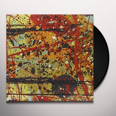 Alli Borem DESTINATIONS Vinyl Record