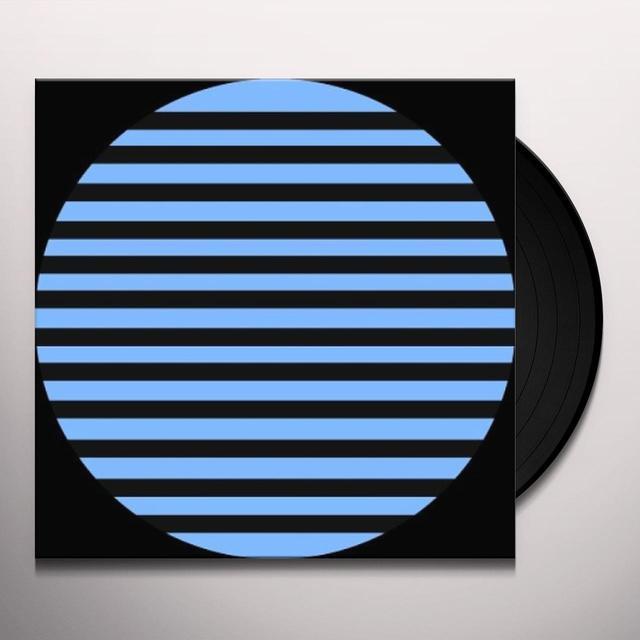 Brame & Hamo STREET URCHIN Vinyl Record