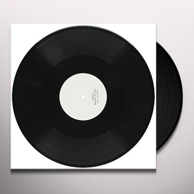 Pascal Hetzel FEEL THAT BEAT Vinyl Record