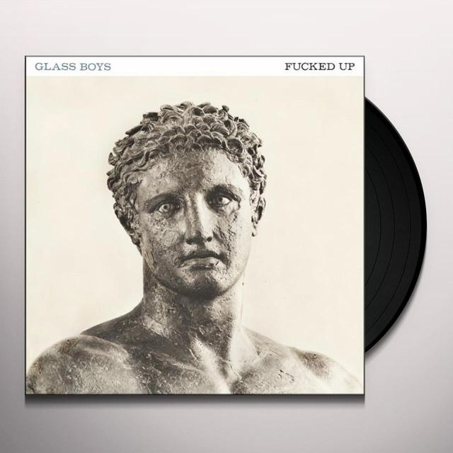 Fucked Up GLASS BOYS Vinyl Record - Digital Download Included