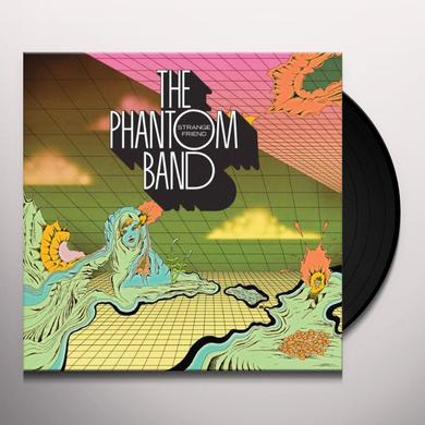 Phantom Band STRANGE FRIEND Vinyl Record