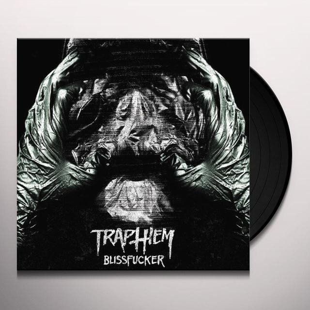 Trap Them BLISSFUCKER Vinyl Record