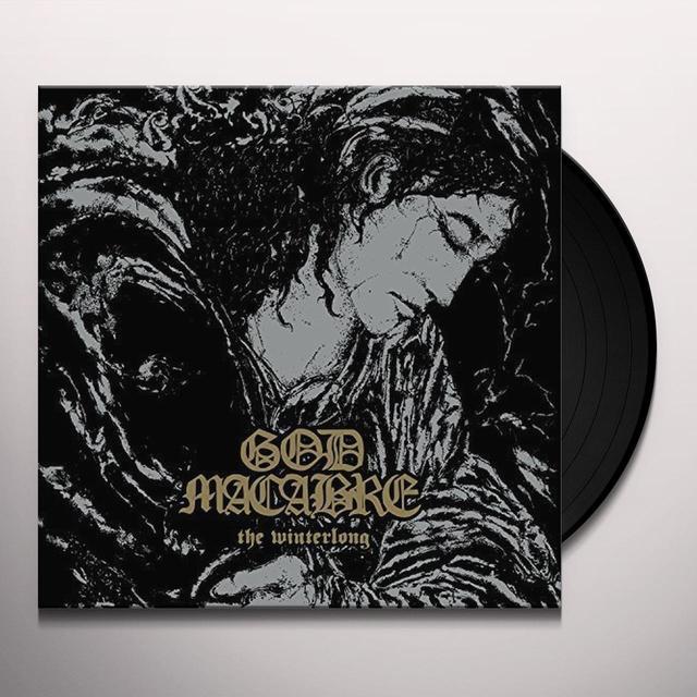 God Macabre WINTERLONG Vinyl Record - Reissue