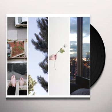 Counterparts DIFFERENCE BETWEEN HELL & HOME Vinyl Record