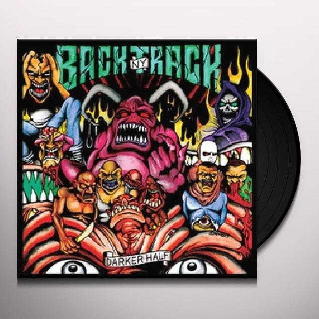 Darker Half BACKTRACK Vinyl Record