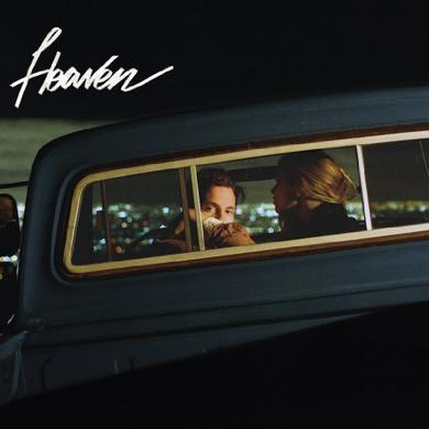 Robert Francis HEAVEN Vinyl Record