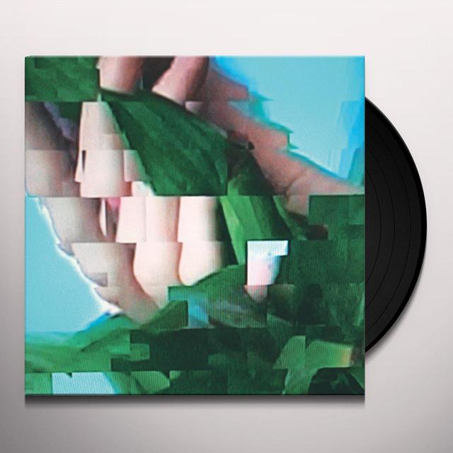 The KVB OUT OF BODY Vinyl Record