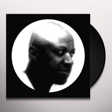 Laraaji REMIXES Vinyl Record