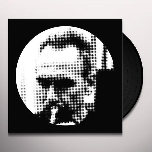 Jon Hassell REMIXES Vinyl Record