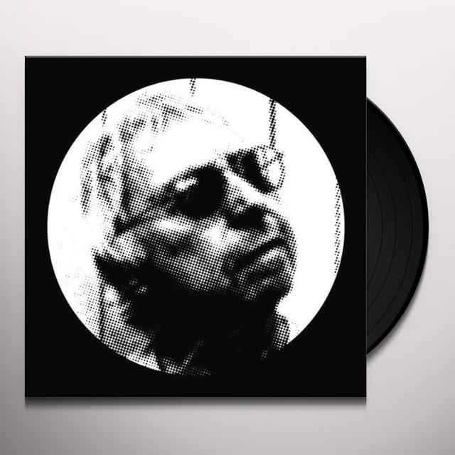 Harold Budd REMIXES Vinyl Record