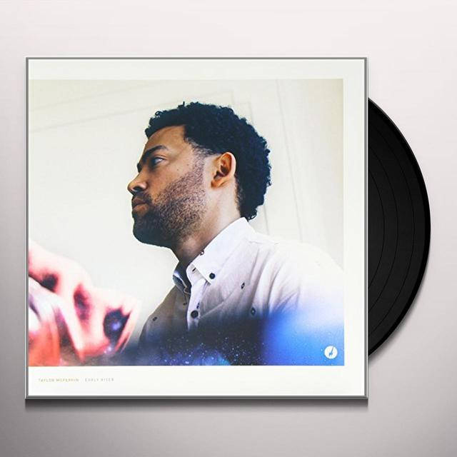 Taylor Mcferrin EARLY RISER Vinyl Record