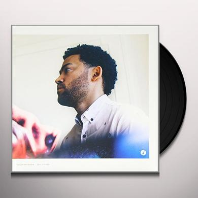 Taylor Mcferrin EARLY RISER Vinyl Record - Digital Download Included