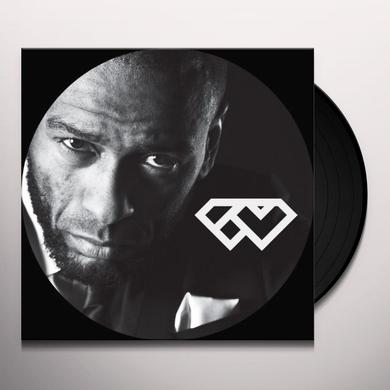 Flowdan SERIOUS BUSINESS Vinyl Record