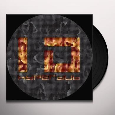 DECADUBS 2 / VARIOUS (EP) Vinyl Record