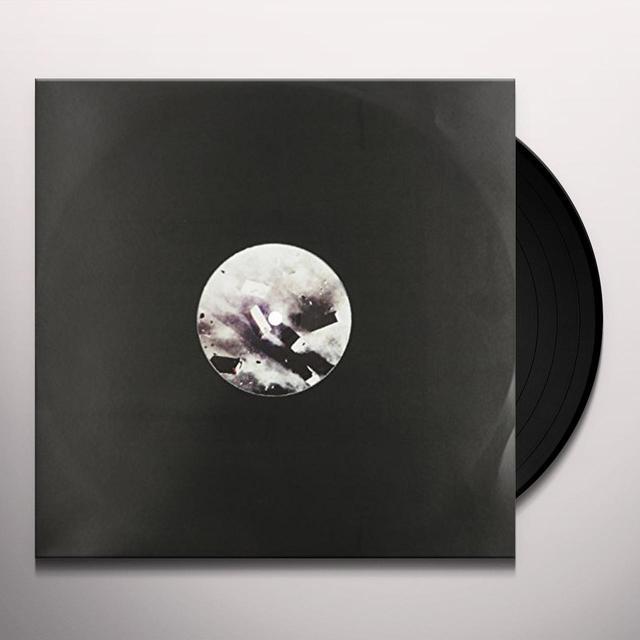 Air Max '97 PROGRESS & MEMORY Vinyl Record