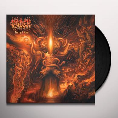 Vader TIBI ET IGNI Vinyl Record - UK Import