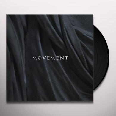 MOVEMENT Vinyl Record - UK Import