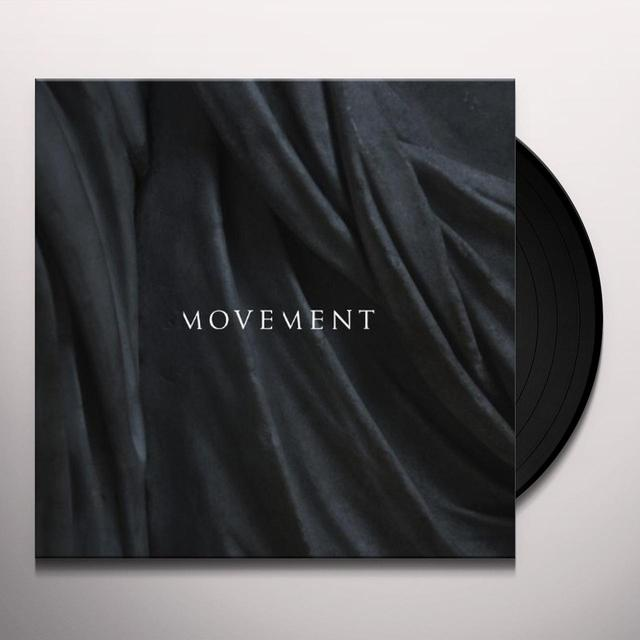 MOVEMENT Vinyl Record - UK Release