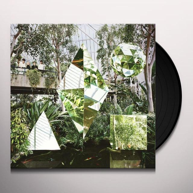 Clean Bandit NEW EYES Vinyl Record