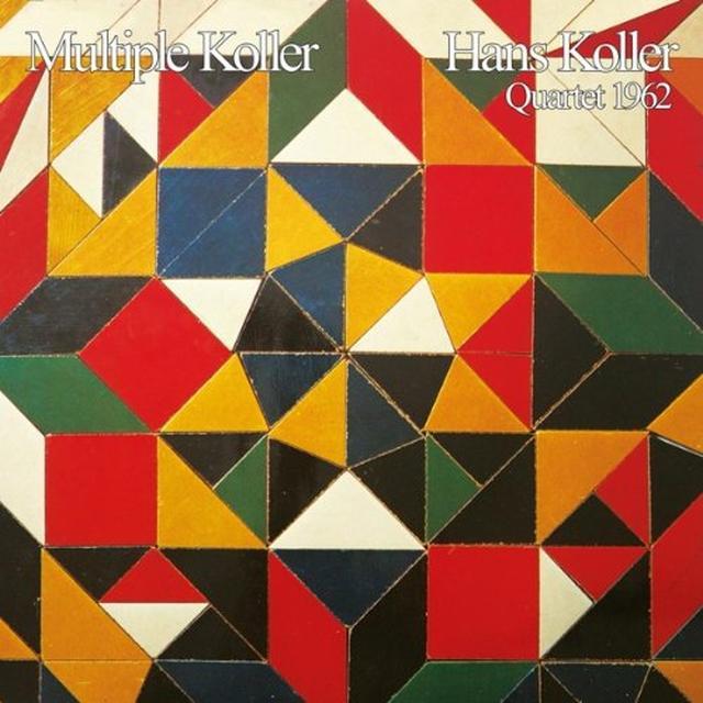Hans Quartet Koller MULTIPLE KOLLER Vinyl Record