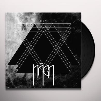 Naga HEN Vinyl Record