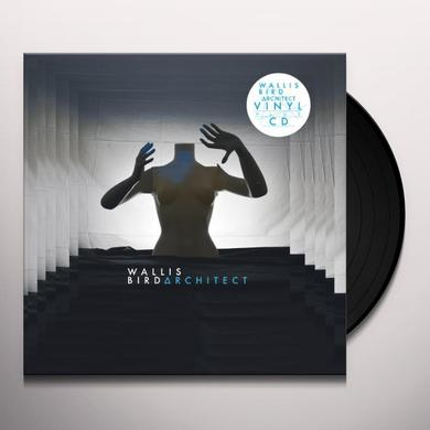 Wallis Bird ARCHITECT Vinyl Record