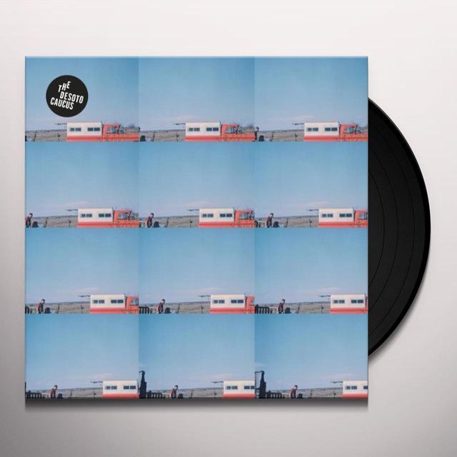 DESOTO CAUCUS (GER) Vinyl Record