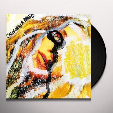 CALIFORNIA BREED (GER) Vinyl Record