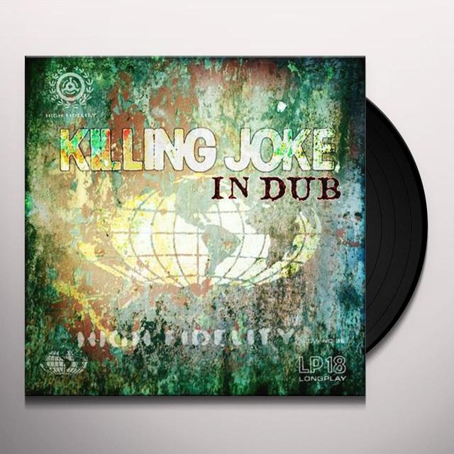 Killing Joke IN DUB (GER) (Vinyl)