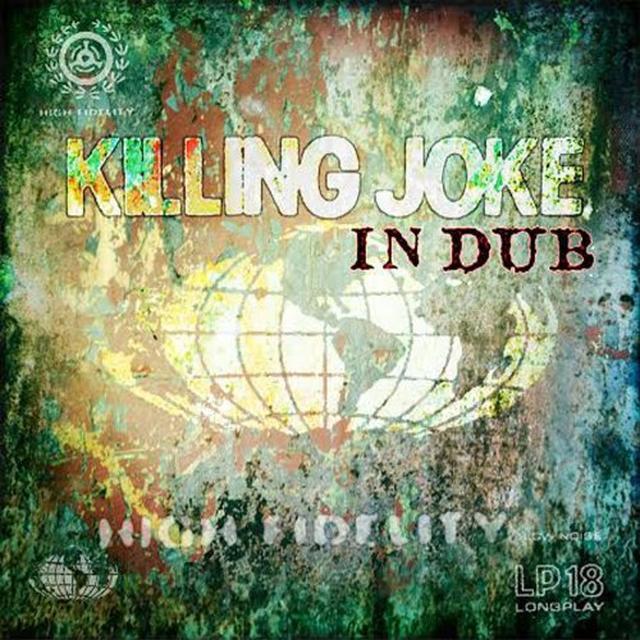 Killing Joke IN DUB (GER) (Vinyl)