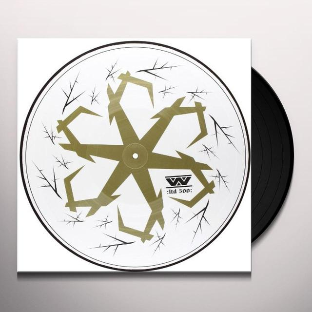:Wumpscut: WREATH OF BARBS-LTD.ED Vinyl Record