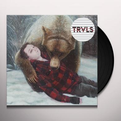 Truls TRVLS (GER) Vinyl Record