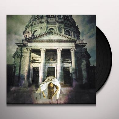 Porcupine Tree COMA DIVINE-RECORDED LIVE IN ROME (GER) (Vinyl)
