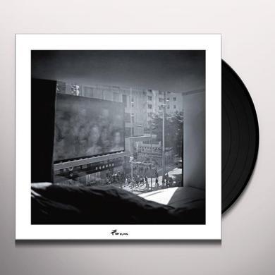Electric Ocean People FOAM (GER) Vinyl Record