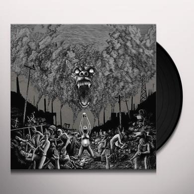 Herder GODS (GER) Vinyl Record